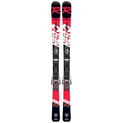Rossignol Hero Junior XP
