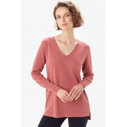 LOLE TOP COZY MARTHA SUNSTONE