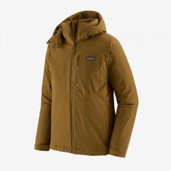 Patagonia - Jacket Quandary...