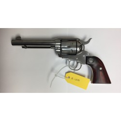 USED Ruger New Vaquero 357...