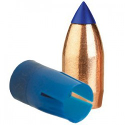 Knight Barnes bullet Cal...