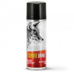 BUCK BOMB COYOTE URINE