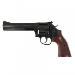 Smith & Wesson 586 357 Mag 6''