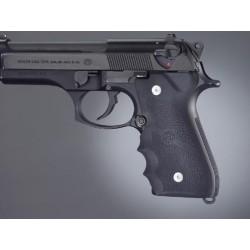 Hogue Beretta 92/96 Rubber...