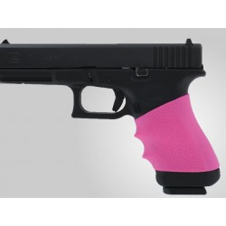 Hogue Handall Glock pistol...