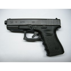 Glock 19 Gen 4 with IGB...
