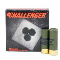 Challenger 12 Ga 2 3/4'' 00...