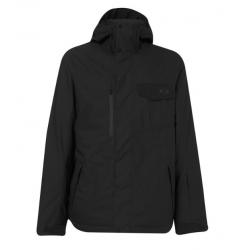 Oakley - Division 3.0 Jacket - Blackout OAKLEY Clothing