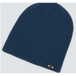 Oakley - Backbone Beanie - Pond Blue OAKLEY Clothing