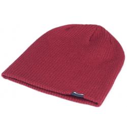 Oakley - Backbone Beanie - Rubine Red OAKLEY Clothing