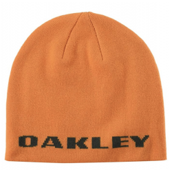 Oakley - Rockslide Beanie - Bold Orange OAKLEY Clothing