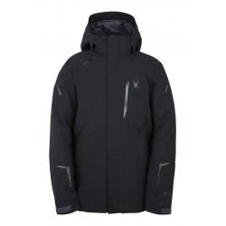 Spyder - Copper GTX Jacket for men - Black SPYDER Clothing