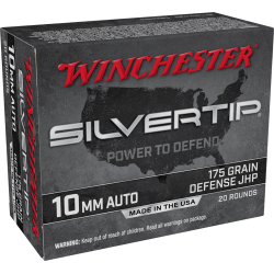 Winchester Silvertip 10mm...