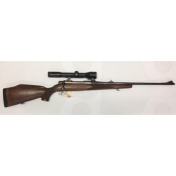 USED Sauer 80 DLX 30-06 Spg