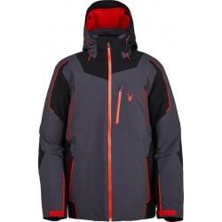SPYDER - Leader GTX Jacket for men - Ebony SPYDER Spyder