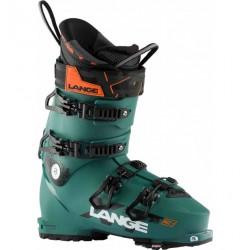LANGE XT3-120 JUNGLE GREEN Lange Alpine Ski Boots