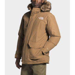 The North Face : McMurdo...