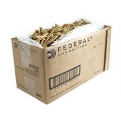 Federal 223 Rem 55 GR FMJ...