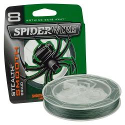 SPIDERWIRE STEALTH BRAID