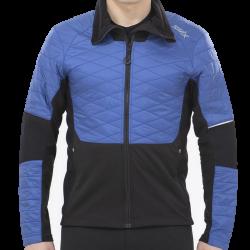 SWIX KELTTEN MEN HYBRID JACKET OLYMPIAN BLUE Swix Jackets & Vests