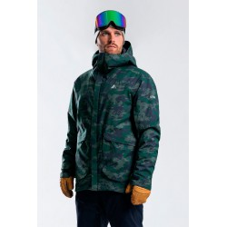 Orage Cypress Jacket Outlaw...