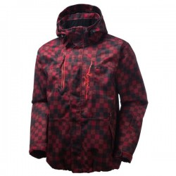 Rossignol Boys Ruby Jacket...