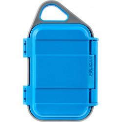 Pelican Go Case G10 Bleu/Grise