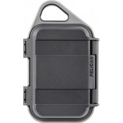 Pelican Go Case G10 Grey