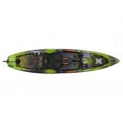 Perception kayak Pescador...