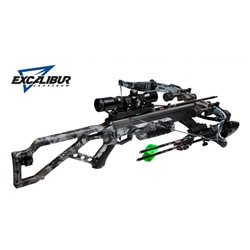 Excalibur MICRO AXES 340 BREAK UP COUNTRY CROSSBOW