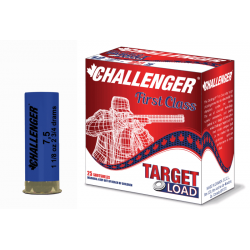 Challenger Target 12 Ga 2...