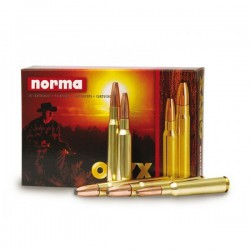 Norma 6.5x284 Norma 156gr Oryx