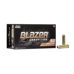 CCI Blazer Brass 357 Mag...