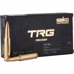 Sako TRG Precision 6.5...
