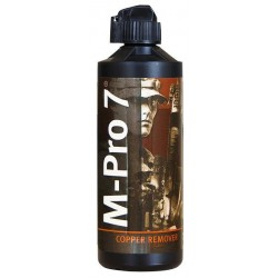 M Pro 7 Copper Remover 118ml