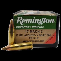 Remington 17 Mach 2 Accutip