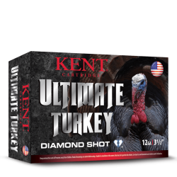 Kent Ultimate Turkey 20 Ga...