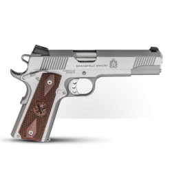 Springfield 1911-A1 Loaded...