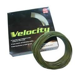 Airflo Velocity Olive