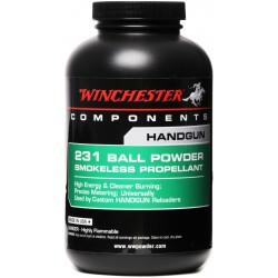 Winchester Poudre 231