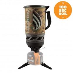 Jetboil Flash Fast Boil Camo JETBOIL Stoves