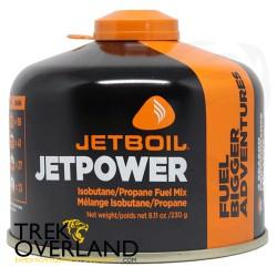 JetBoil Isobutane/Propane mix