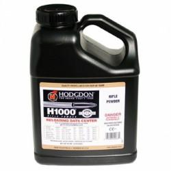 Hodgdon Poudre H1000 8 lb