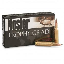Nosler 458 Win Mag 500 gr...