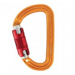Petzl SM'D Twist Lock Carabiner Petzl Carabiner