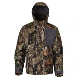 Browning Wasatch Parka Mobuc