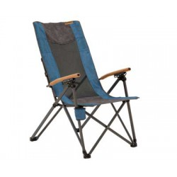 Chaise de camp inclinable...
