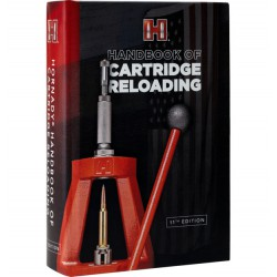 Hornady reloading manual 11...