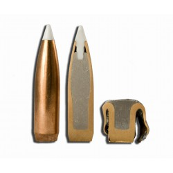 Nosler Accubound 7mm 160gr...