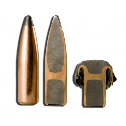Nosler Partition .308 200gr...